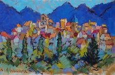 Mon Beau Village