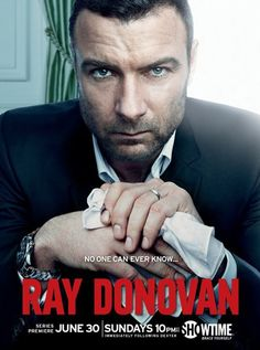 Ray Donovan sho.com