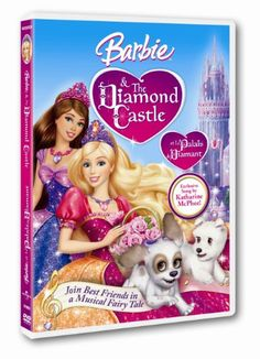 Barbie And The Diamond Castle Ws ** Want to know more, click on the image.