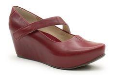 Tsubo® Asmik Platform Wedge Mary Janes | Mary Jane Wedge Shoes