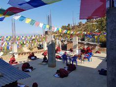 Support a Maratika monk The Monks, Lodges, Travel, Life, Cabins, Viajes, Destinations, Traveling, Trips