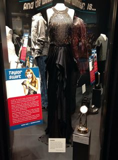 Taylor's dress from the ACM awards last year