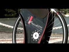 Magic Wheel - Xtreme Sports