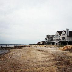 Mattapoisett, MA you can see my beach house!
