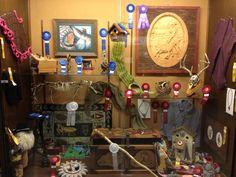 Creative Arts - State Fair of Texas 2012