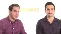 Skylar Astin & Ben Platt Want Zayn Malik To Join Pitch Perfect Movie Pitch Perfect Movie, Ben Platt, Skylar Astin, Dear Evan Hansen, Get Tickets, I Don T Know, Zayn Malik, Movies And Tv Shows, Celebrity News