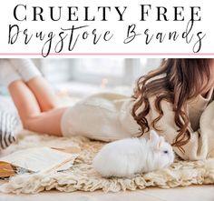 Cruelty Free Drugsto