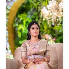 Mantra Bridal Diaries Bridal Blouse styled @mantra_design_studio Congratulations Dear Sindu, Wishing you all Love and Happiness For all… Blouse Styles, Bridal Looks, Love Is All, Indian Jewelry, Mantra, Congratulations, Photo And Video, Studio, Diaries