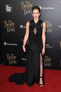 Every Magical, Mystifying Dress Emma Watson Wore on Her Press Tour
