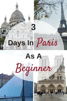 Paris | France | Travel |  Travel Tips | Tip |  Guide