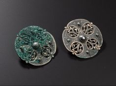 """In 2014 a metal detectorist discovered """"the richest collection of rare and unique Viking-age objects ever found in Britain or Ireland."""""""