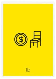 Rock Band Icons — Tata&Friends — Design Studio