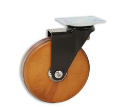 How Beautiful Would These Amber Designer Wooden Casters Look On An Upcycled  Piece Of Furniture!