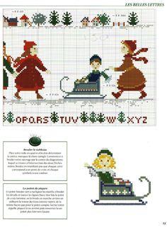 Gallery.ru / Фото #15 - DFEA 28 ноябрь-декабрь 2002 - Olechka54