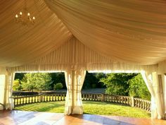 Marquee hire for weddings NZ