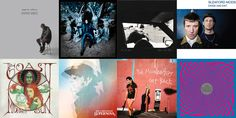 The 20 Best Albums Of 2014 (2nd Quarter)