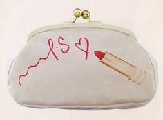 Paul Smith Lipstick purse