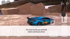 Have you got a problem with collecting a lot Gold? If so, you better try our Real Car Parking 2017 hack tool immediately. You will find a lot of advantages while using this generator as you can generate tons of free Gold without filling a survey. Just visit our website immediately to get the hack. You'll get that currency in an unlimited amount.