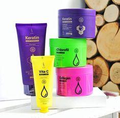 Keratin Hair, Hand Cream, How To Stay Healthy, Collagen, Shampoo, Life, Beauty, Frases, Beauty Illustration