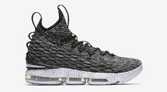 "Nike Lebron Xv ""Black"""
