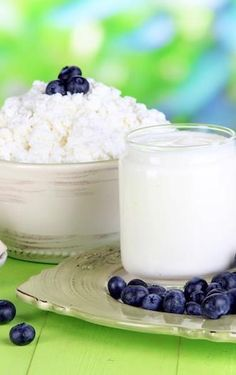 Dairy is known to improve bone health and may reduce the risk of osteoporosis