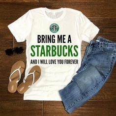 Starbucks Coffee Shirt, Unisex, Coffee T-Shirt, Coffee Tee, Starbucks Shirt, Starbucks Logo Shirt, Coffee Shirt, Tops and Tees, Coffee Top.This uniques starbucks design is a perfect gift for every coffee lover. Surprise your loved ones or just enjoy it yourself.Starbucks Starbucks coffee Starbucks shirt unisex coffee tshirt coffee tee Starbucks coffee tee Starbucks logo shirt coffee shirt coffee top gift for her gift tee bring me a starbucks Starbucks Shirt, Starbucks Coffee, Peaky Blinders Gifts, Coffee Shirt, Unisex, Tees, T Shirt, Shopping, Store