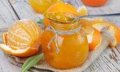 Receta de Mermelada de naranja - Hogarmania
