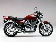 1993: Kawasaki Zephyr 1100