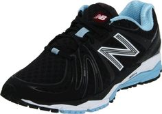 New Balance Womens W890v2 Running ShoeBlackwhite55 B US -- You can get additional details at the image link. (This is an affiliate link) #RunningWomensFootwear