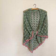 Haak-en-stekie: My take on the Elise-shawl Take My, Hunting Trips, Stitch, Knitting, Crochet, Full Stop, Tricot, Breien, Stricken