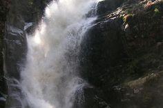 Szklarska Poręba, Wodospad Kamieńczyk