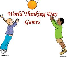 Great Website for World Thinking Day Games Here is a website with multiple games from countries all around the world. Adds a fun hands on dimension to your World Thinking Day activities. Girl Scout Swap, Girl Scout Leader, Daisy Girl Scouts, Girl Scout Troop, Thinking Day Girlguiding, Brownies Girl Guides, Brownies Activities, Gs World, Games To Play With Kids