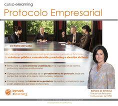 Creatividad promocional, para el curso de Protocolo Empresarial