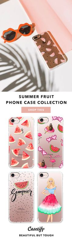 """""""Happiness is cold Watermelon.""""    