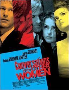 Conversaciones con otras mujeres - (2005)
