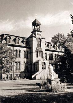 St. Cloud Children's Home Orphanage, St. Cloud, MN  1880's