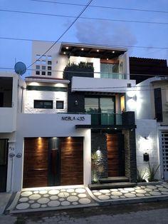 Exterior Home Modern Entrance 38 Ideas