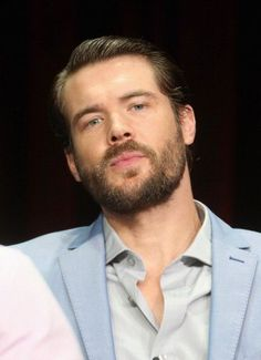 Stay up to date on Charlie Weber and track Charlie Weber in pictures and the press. Charlie Weber, What Makes A Man, Hottest Male Celebrities, How To Get Away, Real Man, Pretty People, Beautiful People, Gorgeous Men, Actors & Actresses