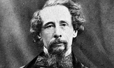 charles dickens - Brilliant British Victorian Author :)