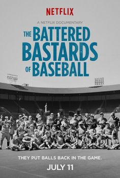 ed1070eeb5c  The Battered Bastards of Baseball  - the underdog story of Bing Russell   amp