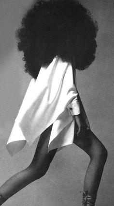 Richard Avedon, 1968