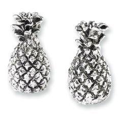 Pineapple Salt and Pepper Shaker Set Jewelry Adviser Gifts. $25.00