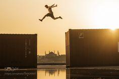 Freerunning Dreamland by RedBullPhotography