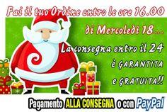 http://www.ilmelograno.net/it/ Non fatevi sfuggire l'occasione!