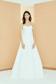 Looking for nouvelle AMSALE Kirsten Strapless Faille Wedding Dress ? Check out our picks for the nouvelle AMSALE Kirsten Strapless Faille Wedding Dress from the popular stores - all in one. Amsale Bridal, Bridal Gowns, Wedding Gowns, Long Sleeve Wedding, Wedding Dress Sleeves, Sheath Wedding Gown, Strapless Sweetheart Neckline, Nordstrom Dresses, Ball Gowns