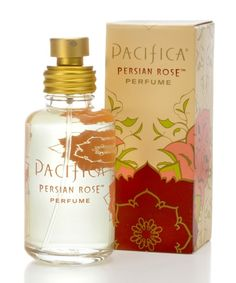 Persian Rose Pacifica perfume - a fragrance for women