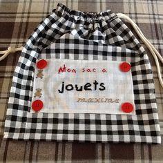 Cadeau de naissance pour Maxime