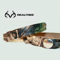 Camo Infinity Love Bracelet | Six Shooter Gifts