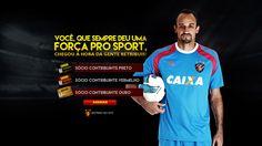 * PELO SPORT, TUDO!  *  110 ANOS. Sport Club do Recife. Recife, Pernambuco. Brasil.