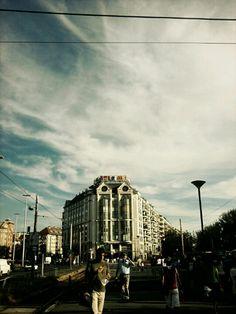 Danube House - Budapest
